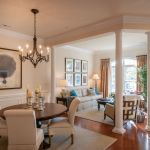 New luxury homes at Grayson Hill