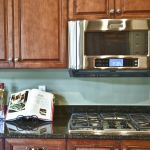 New luxury homes with granite countertops