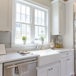 photo of the banbury townhome kitchen sink