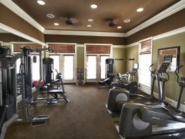 Grayson Hill Clubhouse Gym
