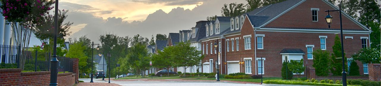 Grayson Hill Townhomes | Richmond, VA