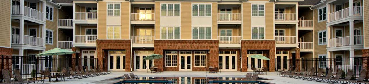 Park Crescent Apartments | Virginia Beach, VA