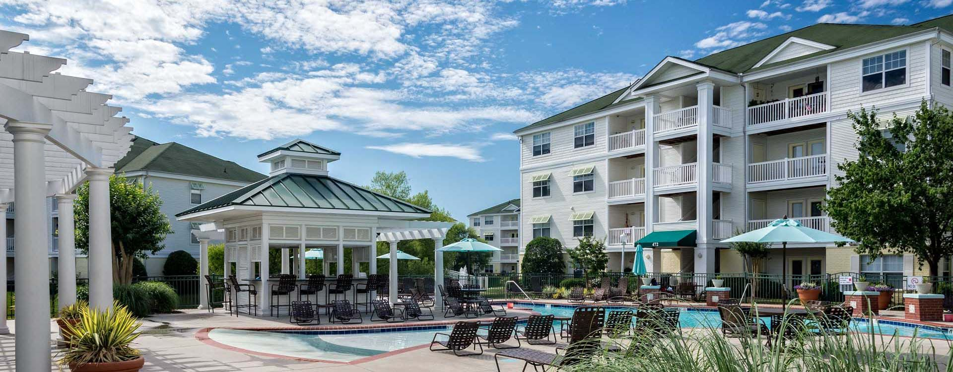 South Beach Apartments | Virginia Beach, VA
